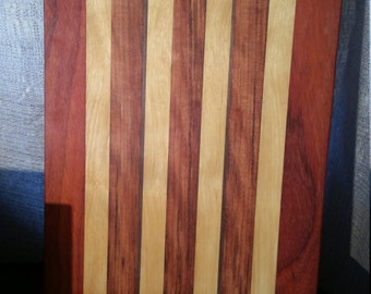Paduak Mix Board