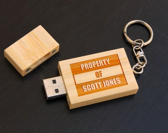 Personalized business card holder custom business card personalized usb drive custom usb drive personalized flash drive custom flash drive reheart Gallery