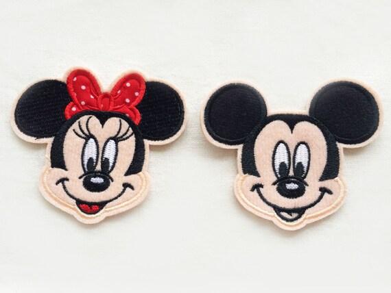 Mickey Mouse Iron On | eBay