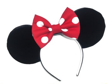 Classic Mouse Ears