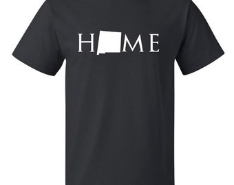 New Mexico home T Shirt, Your state T Shirt, New Mexico shirt, New Mexico T Shirt, New Mexico home, New Mexico home T