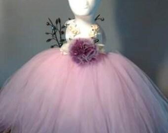 Brides made. Flower-girl,  Fantasy Dress