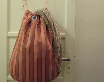 Laundry bag - Fish shape