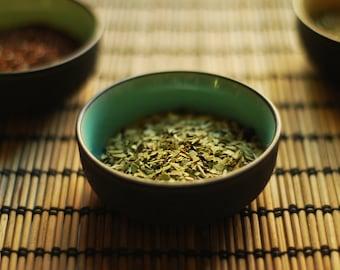 Organic Comfy Day Tea Blended w/Hemp Seed