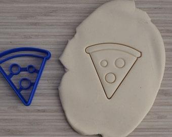 Pizza cookie cutter (TMNT fan or not :) )