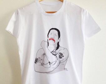 T Shirt Machete