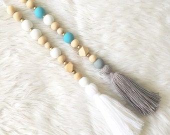 Deluxe Bead Hanging