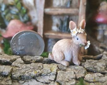Miniature Teeny Betsy Bunny