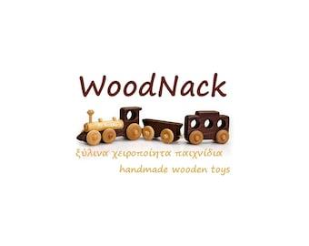 WoodNack, Handmade Wooden Toys