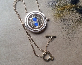 Hermione time turner necklace harry potter