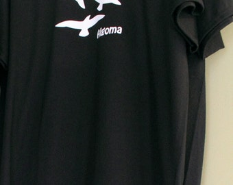 T-Shirt: Algoma Birds