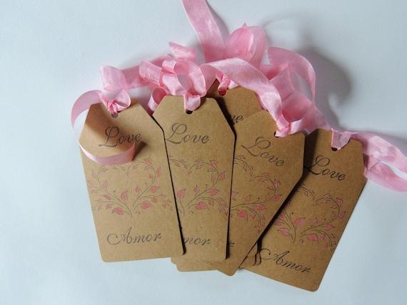 Vintage Wedding Gift Tags : Gift Tags, Wedding Gift Tag, Wedding Favor, Bride Gift Tag, Vintage ...