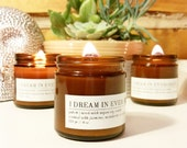 yukon | wood wick vegan soy candle