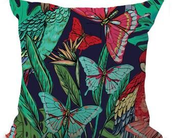 Butterfly Pop  - Pillow Cover