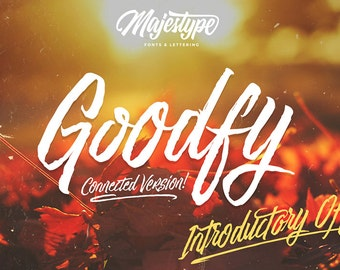 Goodfy Pro & Connected