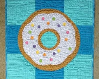 donut love :) quilt pattern