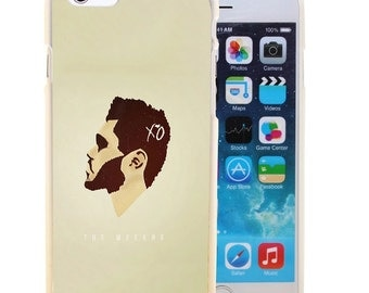 XO The Weeknd iPhone Covers (iPhone 5/5s/6/6 Plus Cover)