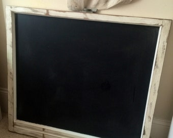 Window Pane Color-Chalkboard