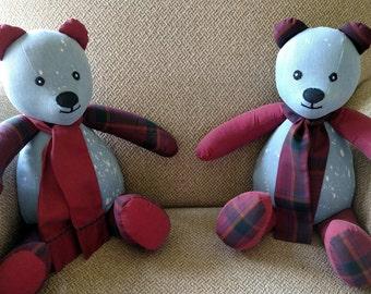 Grandpa's Bears