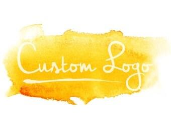 Custom Professional Business Logo Design Branding