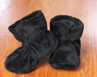 Baby Crib Boots