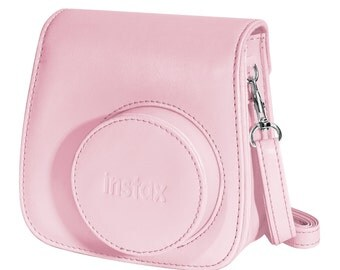 NEW Fujifilm Instax Groovy Camera Cases - Pink/Blue/White/Black/Yellow - Fast and FREE SHIPPING!!!
