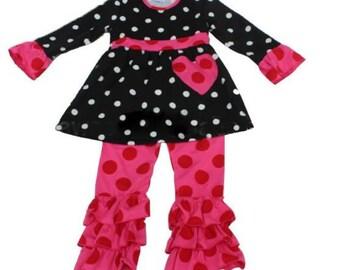 Boutique Children's Clothing