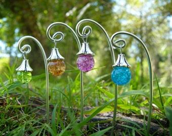 Bright Fairy Lantern, Miniature Garden Accessory