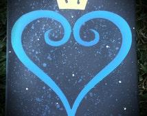 Kingdom Hearts Canvas