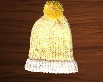 Gold Hat