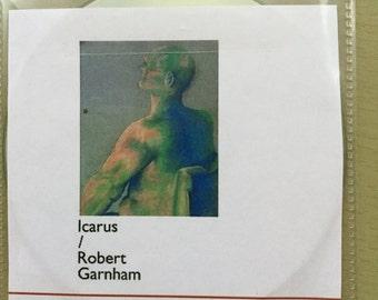 Icarus (CD) by Robert Garnham