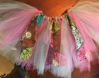 multiple Color tutu