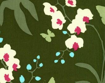 Joel Dewberry Ginseng Orchid Thyme OOP