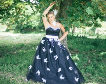 Ball Gown Prom Wedding