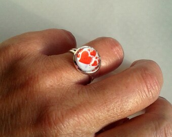 Heart of hearts - ASV1 ring