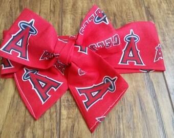 Los Angeles Angels headwrap