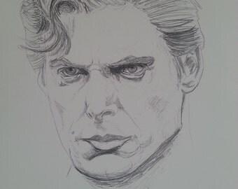 "Kal El / ""Evil Superman"" - Superman III (1983)"