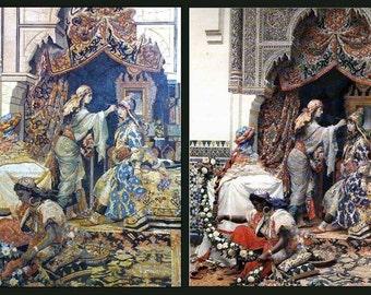 hand made mosaics