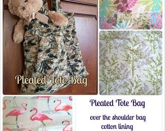 Tote Bag Handmade Handbag