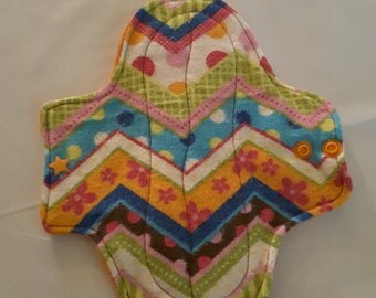 Momma Cloth Reusable Pad  you choose size