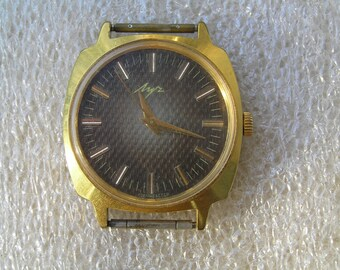 VINTAGE WATCH Ussr LUCH 23 jewels - Serviced