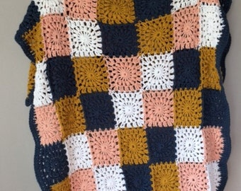 beautyfull coton plaid