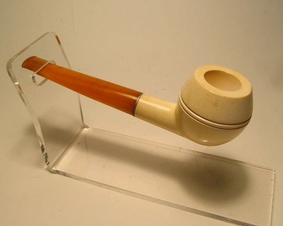 Vintage made in turkey pipes