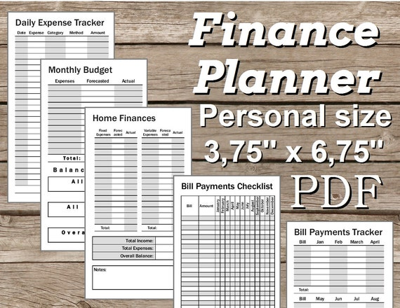 finance planner personal size 375 39 39 x 675 39 39