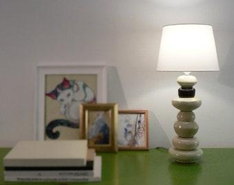 1/7 Lamp (glazed)