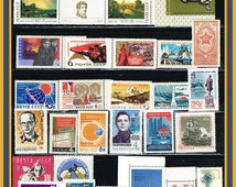 Mint Russia Stamps - MNH