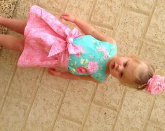 Size 2 City Girl Tulip Dress