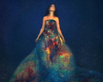 The Space Dress