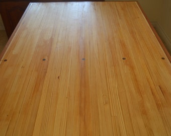 Bowling Alley tables, The Pin- Deck Collection