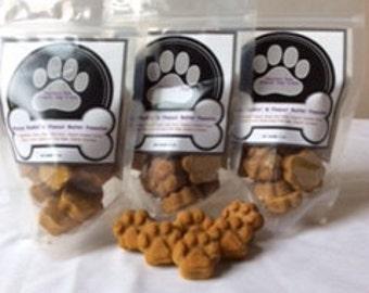 Organic Dog Treats - Variety Pack (Free Shipping)